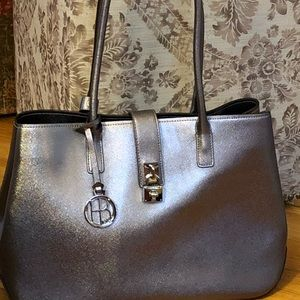 Henri Bendel Shoulder Bag.  Excellent Condition